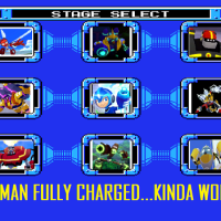 Burned Retinas - What Works About Mega Man Fully Charged [Some Spoilers]