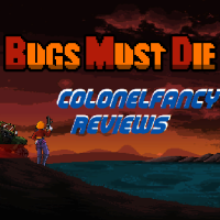 CF Reviews - Bugs Must Die (Steam, PC)